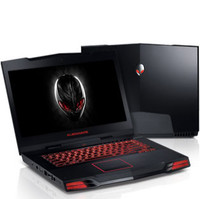 Dell Alienware M15x Notebook  1 6GHz Intel Core i7 720QM  4GB DDR3  250GB HDD  DVD  RW DL  Windows Vista Home Premium 64-bit  15 6  LCD