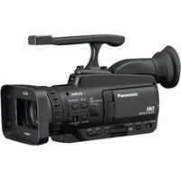 Panasonic Professional AG-HMC40 SDHC Card Camcorder
