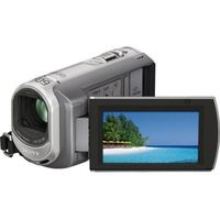 Sony DCRSX60 Palm-Sized camcorder with 60X Optical Zoom  Silver