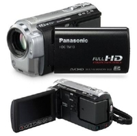 Panasonic HDC-TM10K