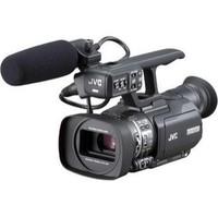JVC ProHD GY-HM100U SDHC Card Camcorder