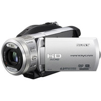 Sony Handycam HDR-UX1 DVD Digital Camcorder  1 076MP  10x Opt  80x Dig  3 5  LCD