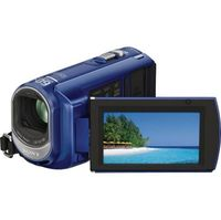Sony DCR-SX40 L  SD Flash Memory Camcorder- Blue