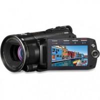 Canon VIXIA HF S11 Dual Flash Memory Camcorder - HF S11