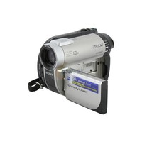 Sony DCR-DVD650E Hybrid DVD Handycam R  Camcorder For The PAL System