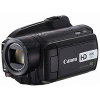 Canon VIXIA HG21 High Definition Camcorder and Lowepro Edit 120 Video Camcorder Case - 3 1 Megapixel