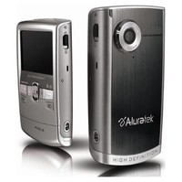 Aluratek CINECAM ADVC01F 16MB Flash Memory Camcorder
