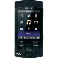 Sony S-Series Walkman Video MP3 Player 16GB Black (mpn-NWZS545B)