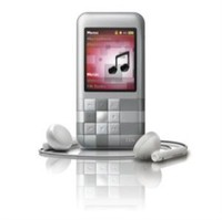 Creative ZEN Mozaic 4GB Black MP3 Player  1 8  LCD  Flash Drive  FM Tuner  5 Hours Video  32 Hours Audio