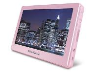 ViewSonic VPD400 MovieBook  Pink