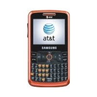 Samsung SGH-a257 Magnet Orange Cell Phone