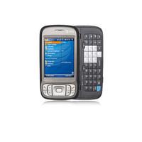 HTC Tilt 2 Black Smartphone