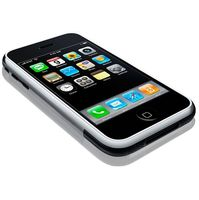 Apple iPhone 3G 8GB Smartphone - Black
