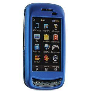 Samsung SGH-a877 Impression Blue Cell Phone