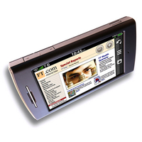Garmin Nuvifone G60 Black Smartphone