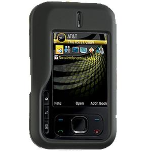 Nokia Surge Black Smartphone