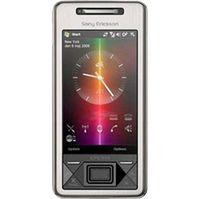 Sony Ericsson XPERIA X1 Silver Smartphone