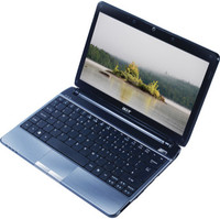 Acer Aspire AS1410-8804 Notebook  1 4GHz Intel Core 2 Solo SU3500  2GB DDR2  250GB HDD  Windows Vista Home Premium  11 6  LCD