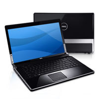 Dell Studio XPS 16 Laptop Computer  Intel Core 2 Duo T9600 256GB 4GB