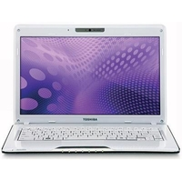 Toshiba Satellite T135-S1310WH New