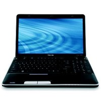 Toshiba Satellite A505-S6990 Laptop PC  Intel Core 2 Duo T6600 2 2GHz 4GB DDR3 500GB HDD Blu-r