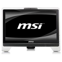 MSI Wind Top AE2010-02SUS All-In-One Desktop  1 5GHz Athlon 64 X2 3250e  4GB DDR2  320GB  DVD  RW DL  Windows Vista Home Premium  20  LCD