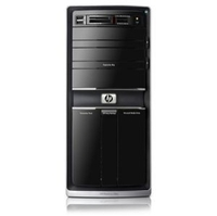 HP  Hewlett-Packard  Pavilion Elite e9290f Mini-Tower Desktop  2 66GHz Intel Core i7 720  9GB DDR3  1TB  DVD  RW DL  Windows 7 Home Premium