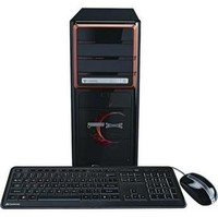 Gateway FX6801-03 Mid-Tower Desktop  2 66GHz Intel Core i7 920  9GB DDR3  750GB  DVD  RW  Windows Vista Home Premium 64-bit