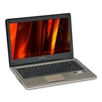 Lenovo IdeaPad U350 Notebook  1 3GHz Intel Core 2 Duo Mobile SU7300  4GB DDR3  320GB HDD  Windows 7 Home Premium  13 3  LCD