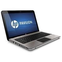 HP  Hewlett-Packard  Pavilion dv6t Notebook  1 6GHz Intel Core i7 720QM  2GB DDR3  250GB HDD  DVD RW DL  Windows 7 Home Premium  15 6  LCD