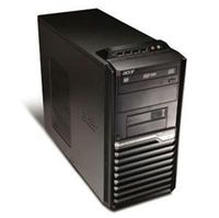 Acer Veriton M670G-UQ9550C Desktop  2 83GHz Intel Core 2 Quad Q9550  4GB DDR2  640GB HDD  DVD RW  Windows XP Pro