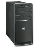 HP  Hewlett-Packard  Pavilion p6110y Desktop