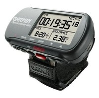 Garmin Foretrex 301 Wrist Mounted GPS Waterproof Outdoor Navigator