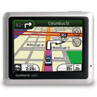 Garmin nuvi 1250 GPS   Vehicle  3 5  LCD
