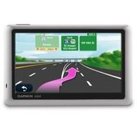 Garmin nuvi 1450 GPS  Vehicle  5  LCD