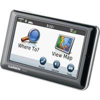 Garmin nuvi 1690 GPS  Vehicle  4 3  LCD