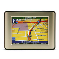 Nextar X3i GPS  Vehicle  3 5  LCD