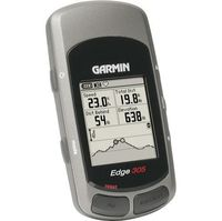 Garmin Edge 305HR GPS Unit
