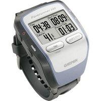 Garmin Forerunner 205 Wrist-Mounted GPS Fitness Computer  Bilingual