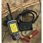 DC Shoes Garmin Astro 220 DC 30 Bundle GPS Dog Tracking System