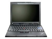 IBM THINKPAD T61 T7500 2.2G 1GB 100GB DVDR 14.1-SXGA+ BFP BT XPP (888902U) PC Notebook