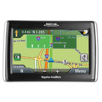 Magellan Roadmate 1470  4 7 PND TTS 1 Touch Traffic Link Ready