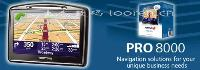 Tomtom PRO 4000 Automotive GPS System with North America Maps