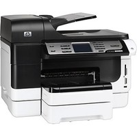 HP  Hewlett-Packard  Officejet Pro 8500 All-In-One Printer  35 PPM  4800x1200 DPI  Color  128MB  PC Mac