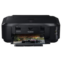 Canon PIXMA iP4700 Inkjet Printer  9 2 PPM  9600x2400 DPI  Color  PC Mac