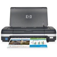 HP Officejet H470