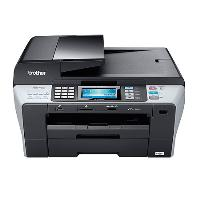 Brother MFC-6890cdw All-In-One Printer  35 PPM  6000x1200 DPI  Color  64MB  PC Mac