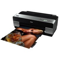 Epson Stylus Pro 3880 Inkjet Printer  2880x1440 DPI  Color  PC Mac