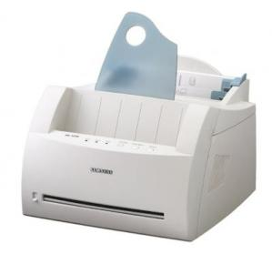 Samsung ML-1210 Laser Printer  12PPM  600x600 DPI  B W  8MB  PC Mac