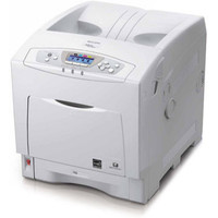 Ricoh Aficio SP C420dn Laser Printer  31 PPM  1200x1200 DPI  Color  256MB  PC Mac